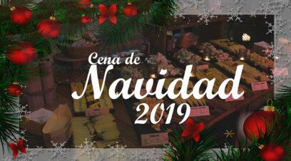 Cena Navidad Sesderma 2019